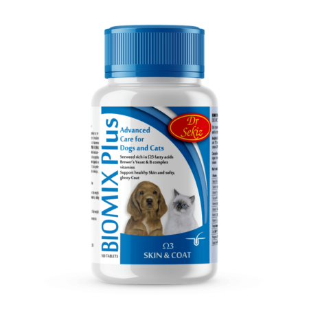 Biomix plus