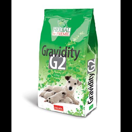 Herbal line Gravidity G2