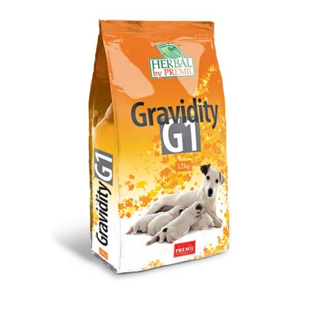 Herbal line Gravidity G1