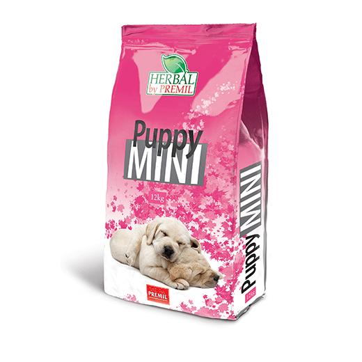 Herbal line Puppy mini