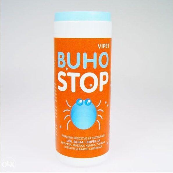 BuhoStop