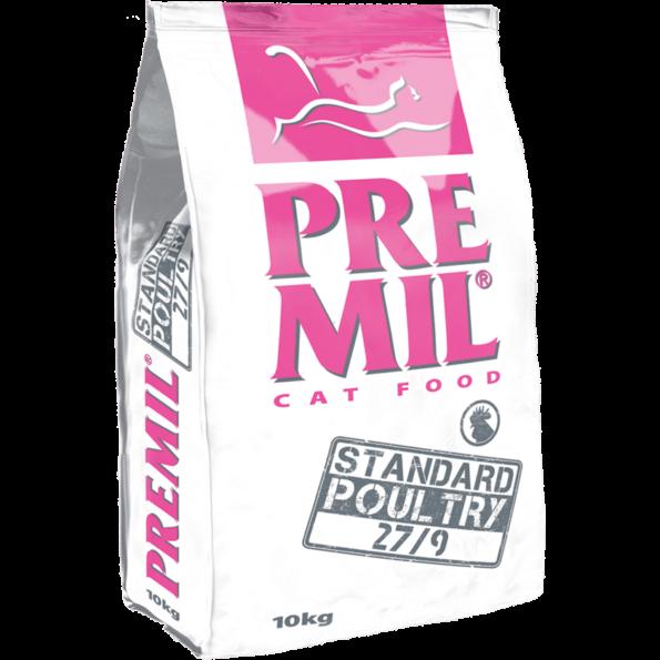 Premil Standard Poultry