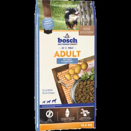 Bosch Adult Riba & Krumpir